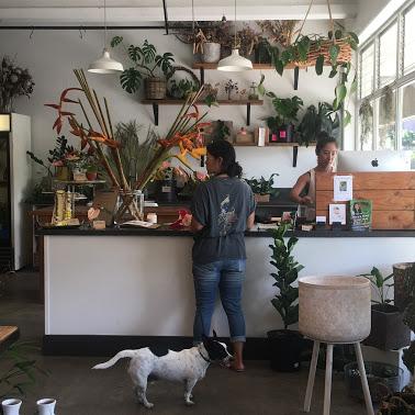 【SALT】まだ間に合う! ハワイのおしゃれカフェでフラワーアレンジに挑戦
