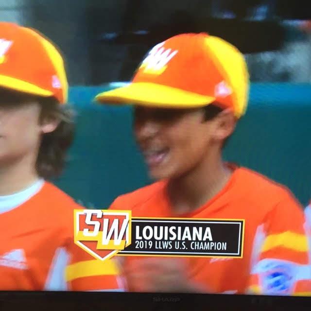 よく頑張った!ハワイの少年野球全米準優勝